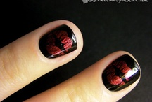 Nails / by Heather Coon
