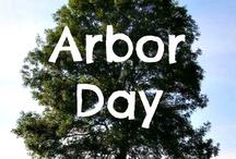 Arbor Day  / by Jody Urbanczyk