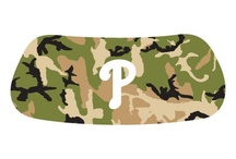 Philadelphia Phillies  / by EyeBlack.com