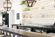 Restaurant Design / by Ali Henrie