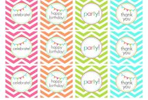 Printables / by Amy Massey