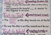 Anchor Charts  / by Patricia White