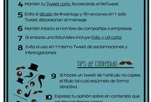 SocialMedia / by Pepe Uribes