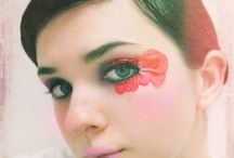 makeup to do / by Julianne Waber