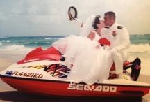Frugal Wedding Ideas / by Michelle Barrett