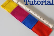 The Crafty Mummy Tutorials of 2013 / by The Crafty Mummy