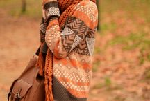 Clothes: fall/winter / by Hannah Howard
