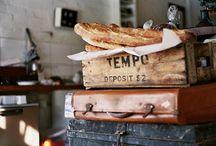 Bread / by Renée Terheggen