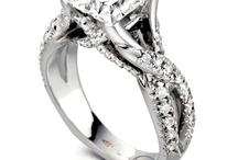 My future Wedding / by Bridget Lynn Johnson
