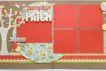 Scrapbooking/cards / by Tami Young