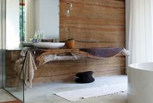 Bathroom ideas / by Jessica Alba