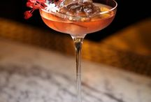 Drink / by Telegraph Luxury