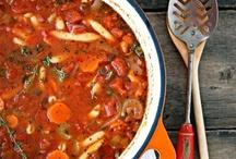 Recipes / by Edilia Conaway