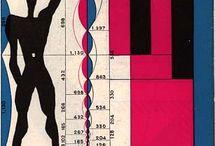 Architecte + designer / Le Corbusier / Le Corbusier (1887-1965), est un architecte, urbaniste, décorateur, peintre et homme de lettres, suisse de naissance et naturalisé français. / by Valérie WINTZ
