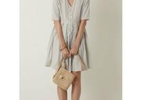 Linen / by Denise Emma