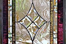 stained glass / by Ann Larimer