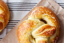 Breads / by Karen Benham