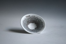 ceramics / Ceramics I like for various reasons / by Sarah Jennings