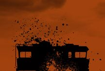 The Walking Dead / by Leo Fitz