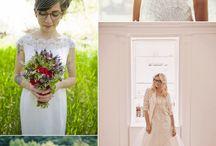 Wedding Looks  / by Zenni Optical