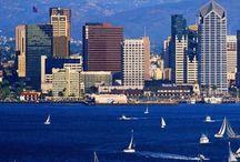 San Diego trip / by Marni Setless