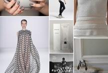 Shades of Grey / by Coquette + Dove | The Coquette Bride