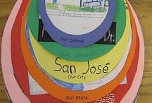 classroom ideas  / by Jeannette Santillan