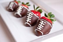 Super Bowl Party Ideas / by Baer's Furniture