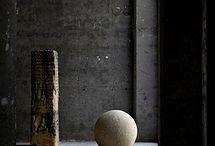 Rocks and Stones / by Wen-Shu Wu