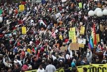 We support Trayvon Martin... / by Shearoc Isonline