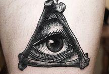 tatuajes / by llamit