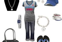 Lady Cubs / by WrigleySports Store