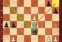 Chess / by Gary Zajac