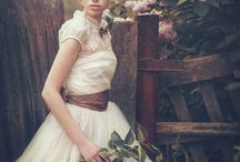 Weddings / Inspirational wedding Photography / by Tyler Foote