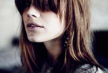 Hair / by Irene Coelho