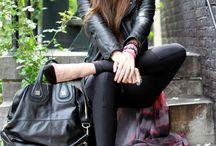 My style / by Larissa Gutierrez