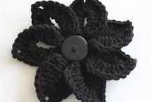 Crochet / by Sabina Golder