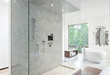 Bath ideas / by Cheryl Wisenbaker