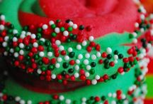 Christmas Cookie Exchange / by Stacee Hirte