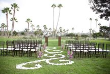 ClubCorp Weddings / by Haile Plantation Golf & Country Club
