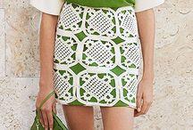 Summer Style 2014 / by Leila Pejman