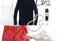 My Style / by Laura Winfree