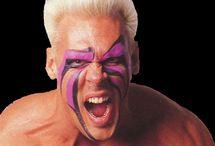 Wrestlemania  / Wrestling pics  / by Jesse Punk Beasley