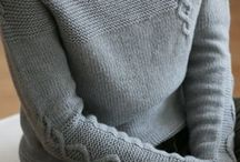 If I could knit / by Jodie