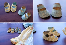 Projects I have done / wow, I did do something besides just dream on pinterest! / by Mosey Photography