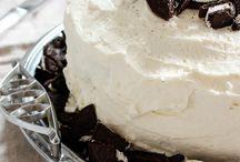 Desserts / by Melissa Crowley