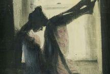 Art / Beauty is in the eye of the beholder  / by Allison Loden