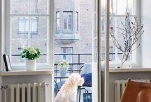 Future apartment / by Corinne Simon