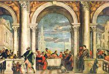 Venetians / by Tytus