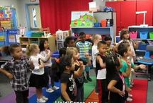 Music Class Videos / by Rachel Hammon
